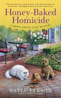 Honey-Baked Homicide.