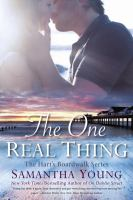 The One Real Thing