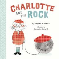 Charlotte and the Rock