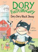 Dory Dory Black Sheep