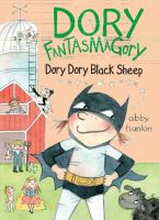 Dory Fantasmagory--dory Dory Black Sheep