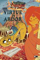 The Virtue Of Ardor