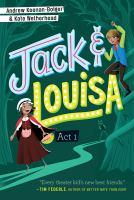 Jack & Louisa