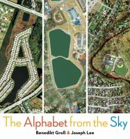 The Alphabet From the Sky