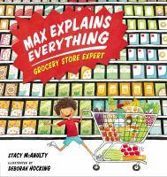 Max Explains Everything