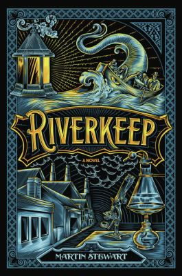 Cover image for Riverkeep