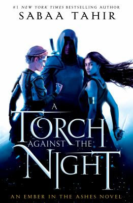 Cover image for A Torch Against the Night