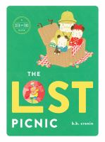 The lost picnic : a seek and find book