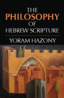 The Philosophy of Hebrew Scripture