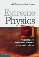 Extreme Physics