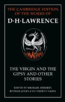 Virgin and the Gipsy and Other Stories
