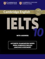 Cambridge IELTS With Answers