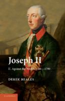 Joseph II, II