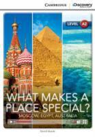 What Makes A Place Special?