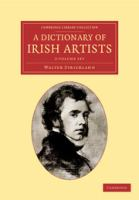 A Dictionary of Irish Artists