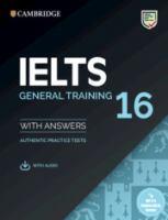 Cambridge IELTS General Training 16