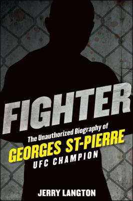 Cover image for Fighter