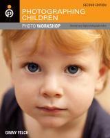 Photographing Children