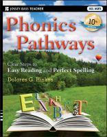 Phonics Pathways