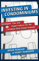 Investing in Condominiums