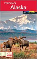 Frommer's Alaska