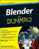Blender for Dummies, 2nd Edition