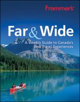 Frommer's Far & Wide