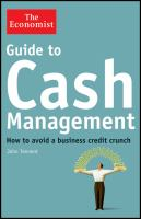 Guide to Cash Management