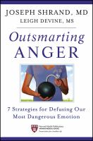 Outsmarting Anger