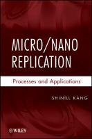 Micro/nano Replication