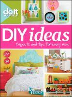 DIY Ideas