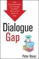 Dialogue Gap