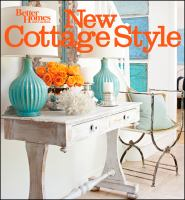 Better Homes and Gardens New Cottage Style