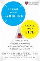 Change your Gambling, Change your Life
