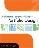 The Graphic Designer's Guide to Portfolio Design