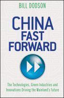 China Fast Forward
