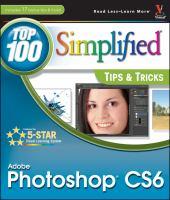 Photoshop® CS6