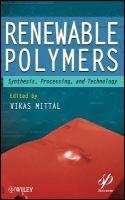 Renewable Polymers