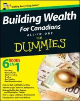 Building Wealth for Canadians