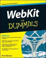 WebKit for Dummies
