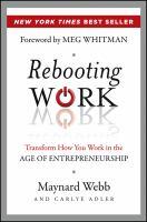 Rebooting Work