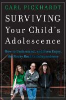 Surviving your Child's Adolescence