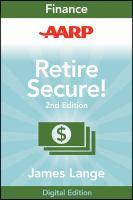 AARP Retire Secure!