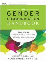 The Gender Communication Handbook