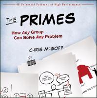 The Primes