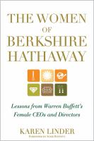 The Women of Berkshire Hathaway
