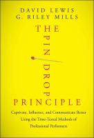 The Pin Drop Principle
