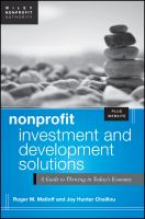 Nonprofit Investment And Development Solutions