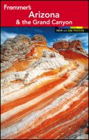 Frommer's Arizona & The Grand Canyon