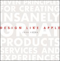 Design Like Apple
